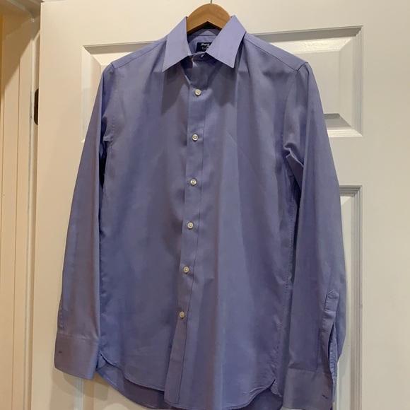 J. Crew 80's 2-Ply Thompson Shirtings by J. Crew